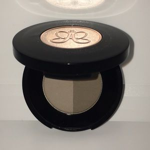 New Anastasia Beverly Hills Brow Powder Med Brown